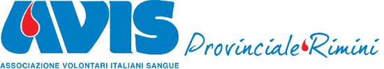 AVIS Provinciale Rimini Logo