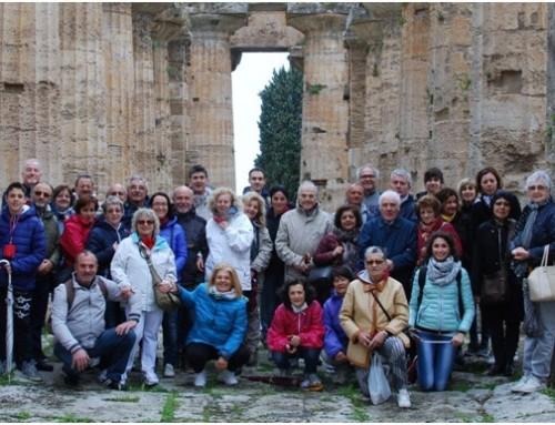 Tre giorni di Avis Bellaria-Igea Marina e Avis Verucchio nel Cilento