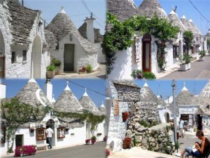 Gita in Puglia @ Puglia