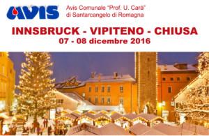 Innsbruck-Vipiteno-Chiusa (Avis Comunale Santarcangelo di R.) @ Innsbruck - Vipiteno - Chiusa   Innsbruck   Tirolo   Austria