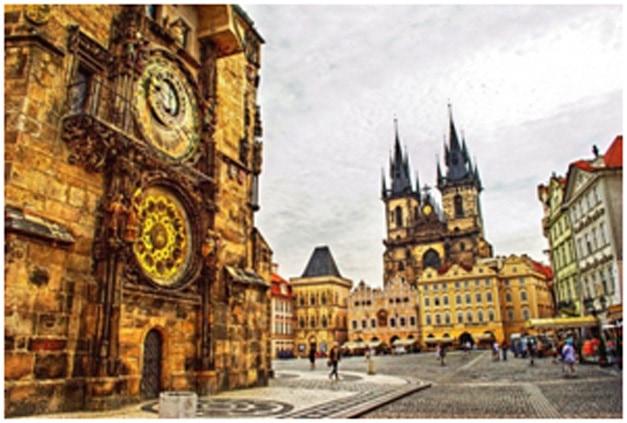 Karlovy Vary Tour From Prague