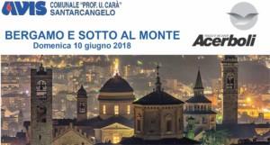 Avis Santarcangelo di R. - Bergamo e Sotto al Monte @ Bergamo e Sotto al Monte | Bergamo | Lombardia | Italia