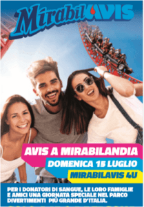 MIRABILAVIS @ Mirabilandia | Savio | Emilia-Romagna | Italia
